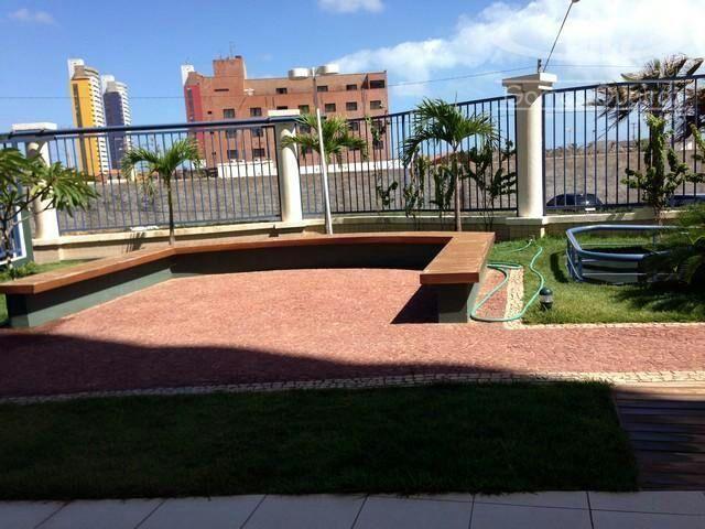Apartamento residencial à venda, praia do futuro, fortaleza. - Foto 9