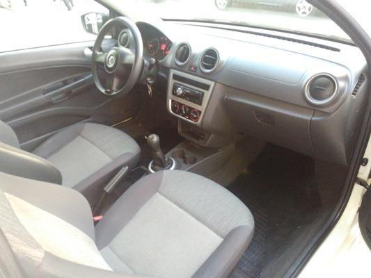 Vw - Volkswagen Saveiro 1.6 G6 CS - Foto 8