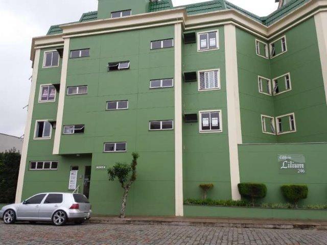 Apartamento Residencial Lilium