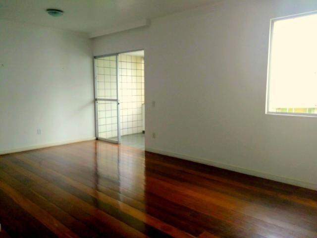 Apartamento 3 quartos à venda, 3 quartos, 2 vagas, buritis - belo horizonte/mg - Foto 2