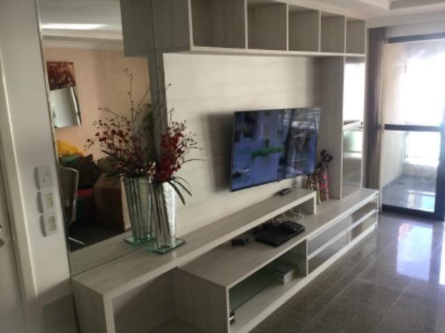 Apartamento 3 suítes Meireles - Foto 3