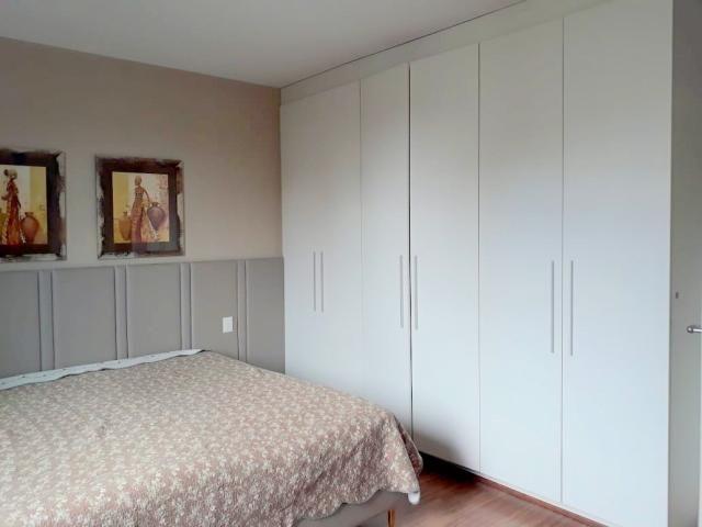Apartamento 4 quartos à venda, 4 quartos, 4 vagas, serra - belo horizonte/mg - Foto 8