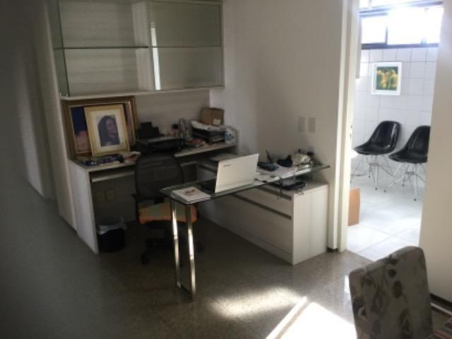 Apartamento 3 suítes Meireles - Foto 9