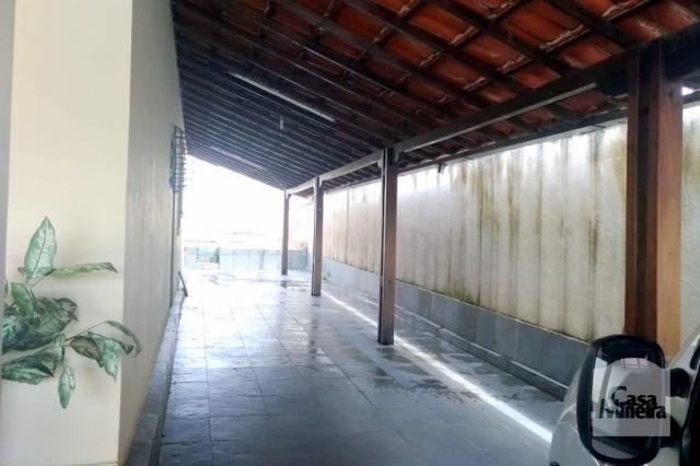 Casa à venda com 3 dormitórios em Nova cachoeirinha, Belo horizonte cod:237773 - Foto 12