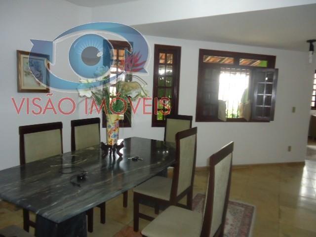 Casa à venda com 3 dormitórios em Jardim camburi, Vitória cod:795