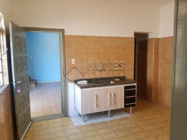 Casa para alugar com 1 dormitórios em Freguesia do o., Sao paulo cod:420761 - Foto 8