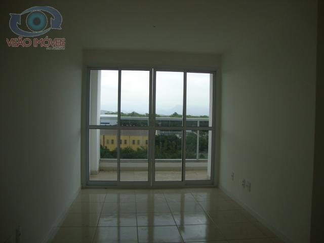 Apartamento à venda com 2 dormitórios em Jardim camburi, Vitória cod:1096 - Foto 2