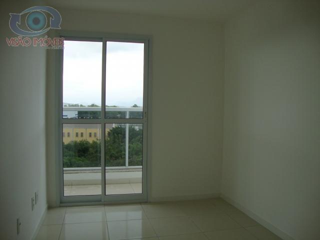 Apartamento à venda com 2 dormitórios em Jardim camburi, Vitória cod:1096 - Foto 7