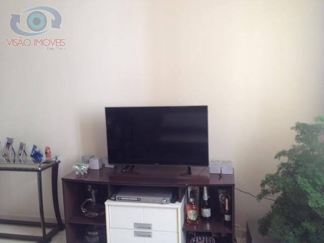 Apartamento à venda com 2 dormitórios em Jardim da penha, Vitória cod:1359 - Foto 6