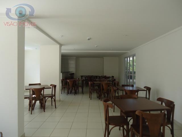 Apartamento à venda com 2 dormitórios em Jardim camburi, Vitória cod:1096 - Foto 19