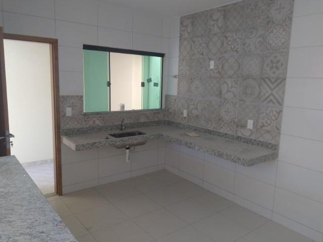 Casa 2 e 3/4 sendo um suite, vale do sol, flor do cerrado, veneza, pirineus, anapolis - Foto 12
