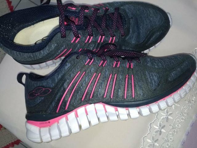 1aa6334681f Tênis Olímpicos - Roupas e calçados - Moreno