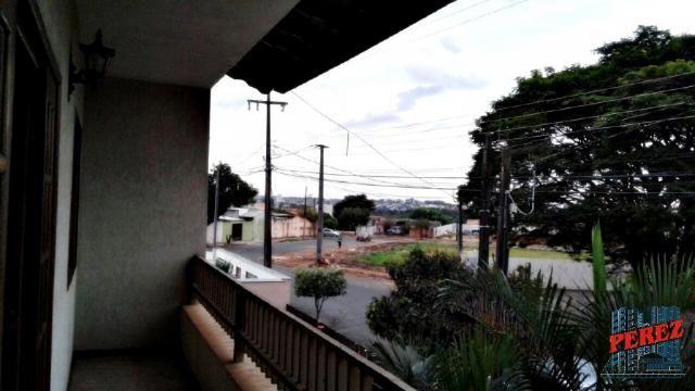 Casa à venda com 5 dormitórios em Neman sahyun, Londrina cod:00456.001 - Foto 11