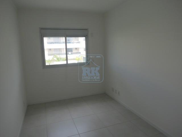 Apartamento à venda com 3 dormitórios cod:AP004057 - Foto 11
