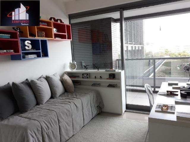 Soberane Residence 54m² 1suíte 1 vagas - Adrianópolis - R$ 774.800Mil - Foto 20