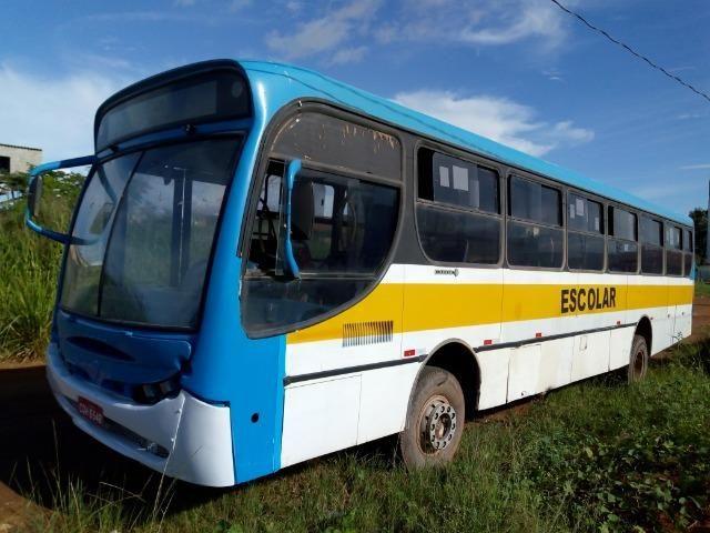 Ônibus escolar - Foto 3