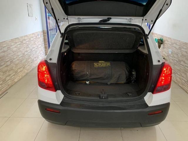 Gm - Chevrolet Tracker 2016 Gnv 5ª Geraçao, Ipva 2019 Gratis - Foto 11