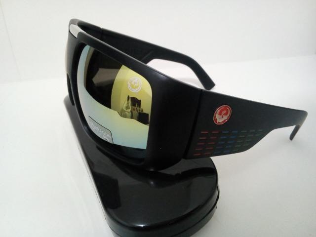 afc1a2cbf Óculos De Sol Masculino Dragon Orbit Tam GG ? Dragon Orbit - Foto 3
