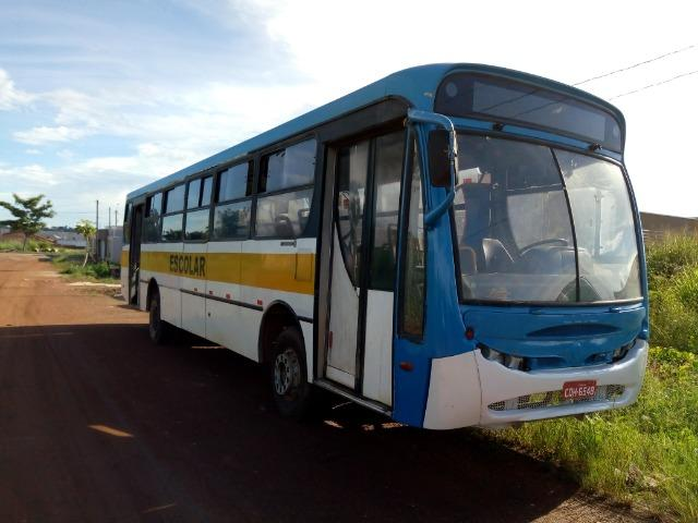 Ônibus escolar - Foto 2