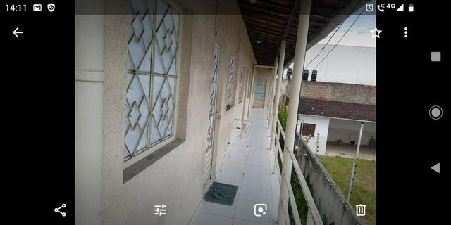 Alugam-se casas em Condomínio Colina dos Eucaliptos