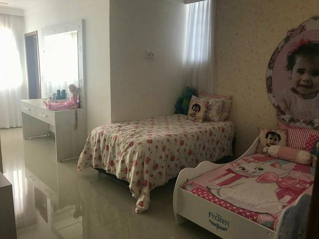 Excelente e amplo Duplex em Vicente Pires - Foto 8