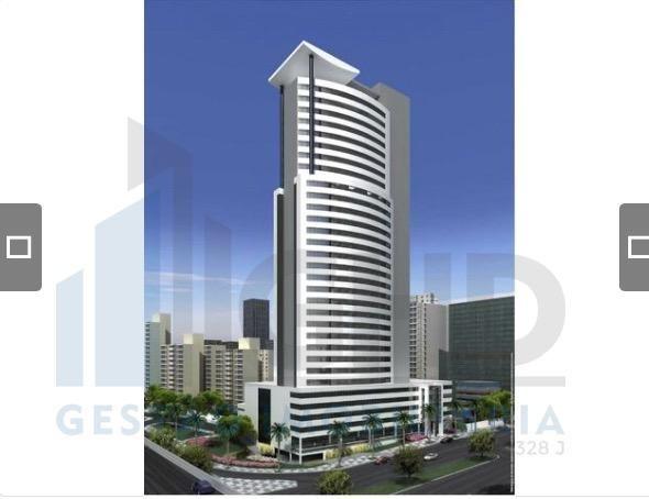 Sala Comercial SB Tower