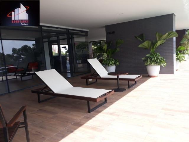 Soberane Residence 54m² 1suíte 1 vagas - Adrianópolis - R$ 774.800Mil - Foto 6