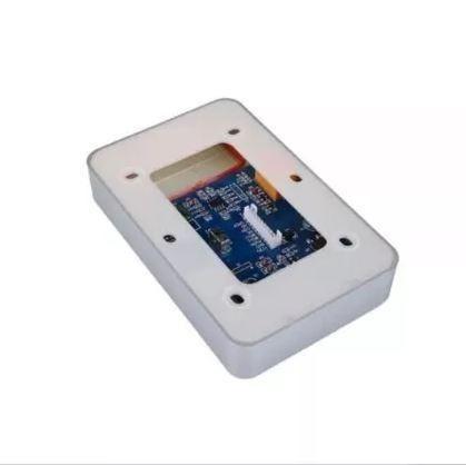 COD-AP11 Controle De Acesso Senha Ou Cartão Rfid (prox) 125khz Arduino Automação Robotic - Foto 2