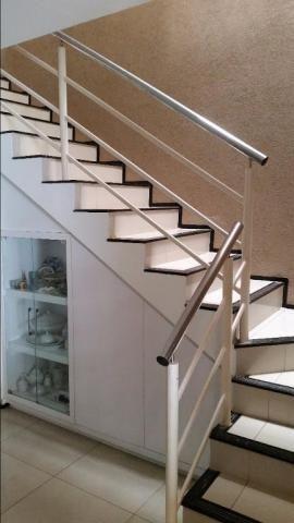 Confortável duplex, 4stes, amplos espaços de muito bom gosto. - Foto 19
