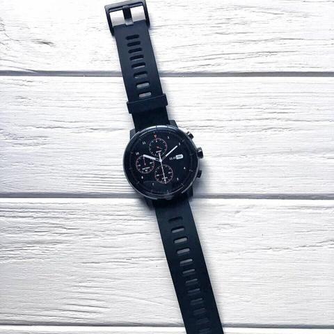 Relógio Xiaomi Amazfit Stratos ( lacrado ) Loja fisica em Campinas