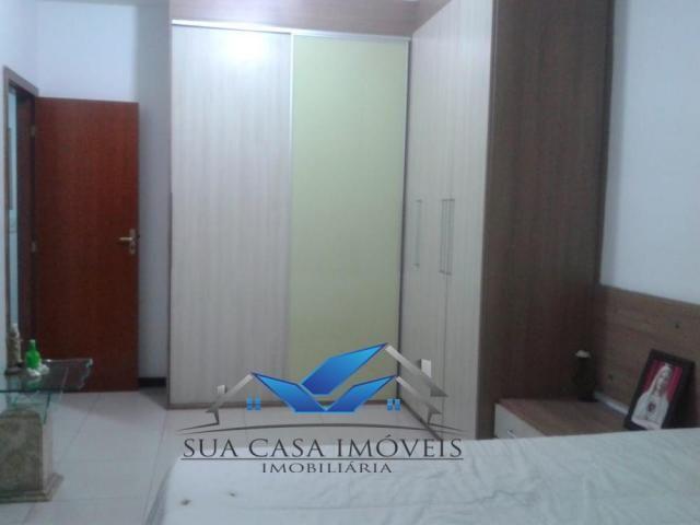 Casa à venda com 3 dormitórios em Morada de laranjeiras, Serra cod:CA172GI - Foto 14