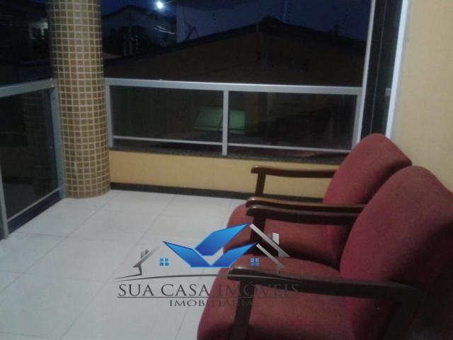 Casa à venda com 3 dormitórios em Morada de laranjeiras, Serra cod:CA172GI - Foto 13