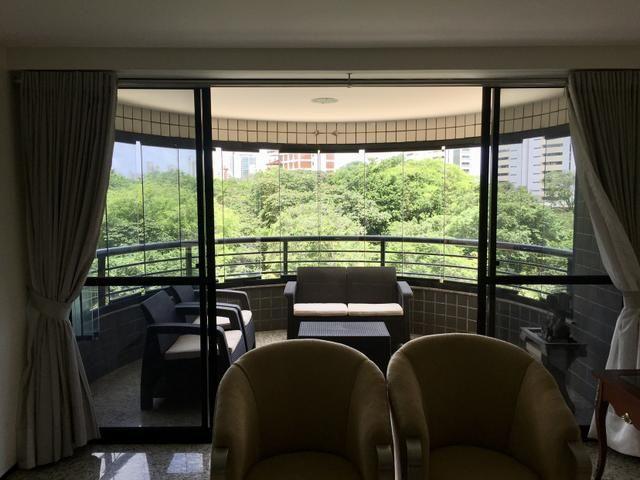 Apartamento 211,5 m2 um por andar projetado - Permuto - Foto 16