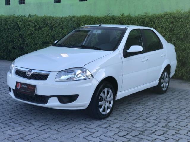 Fiat siena 2013 1.4 mpi el 8v flex 4p manual - Foto 2