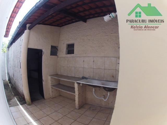 Agradável casa nas Carlotas em Paracuru - Foto 14