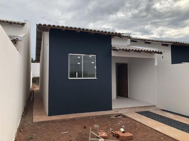 Casa Nova Murada PAIAGUÁS vg - Foto 15