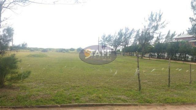 KE- Lotes de 384 m² e 450 m² dentro do Condomínio Orla 500 em Unamar - Cabo Frio - Foto 8