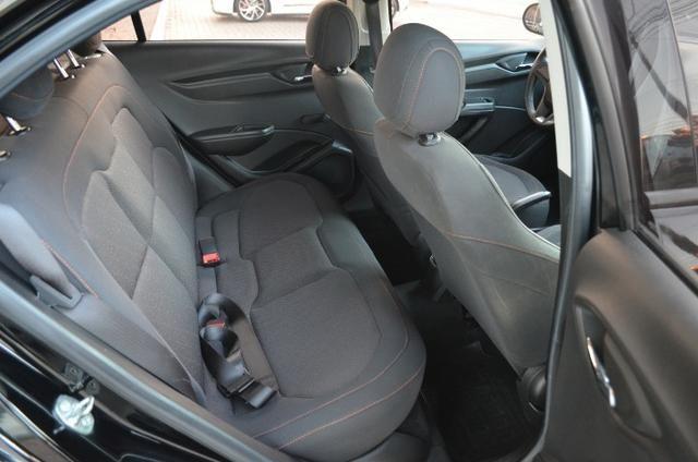 Gm - Chevrolet Onix 1.0 lt flex manual *único dono * 58.000 km - Foto 14