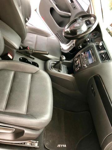 Volkswagen Jetta 2.0 Comfortline Flex 4p Manual - Foto 6
