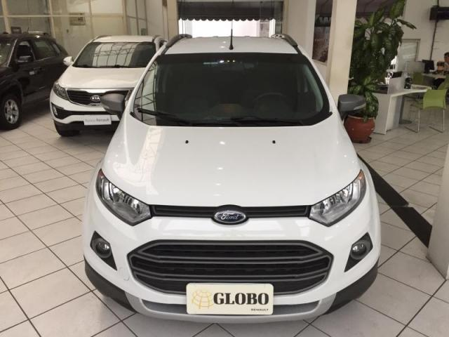 Ford Ecosport FreeStyle PLUS 1.6 AT