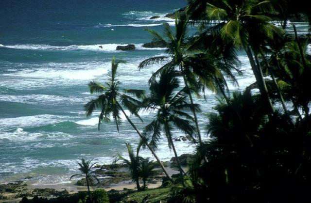 Havaizinho - praia famosa no sul da Bahia - Foto 7