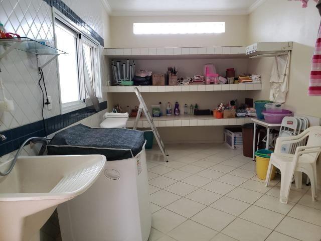 Sobrado em Tremembé - 4 suítes - banheira de hidromassagem - planejados - área gourmet - Foto 13