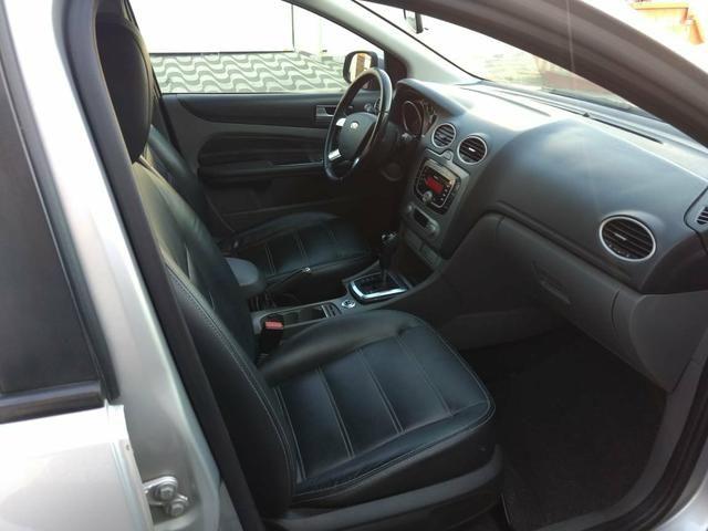 Ford Focus Ghia 2.0 Aut. Ano 2009 !!! - Foto 6