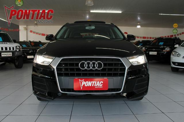 Audi Q3 1.4 2016 - Foto 2