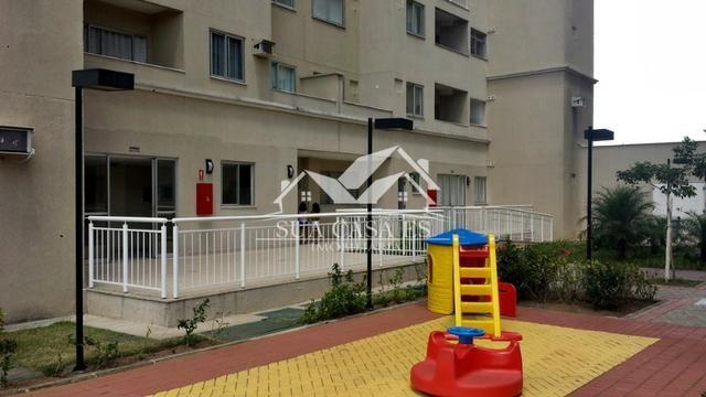 GM - Oportunidade Valparaíso 3 quartos com suite 2 Vagas Último Andar - ES - Foto 4