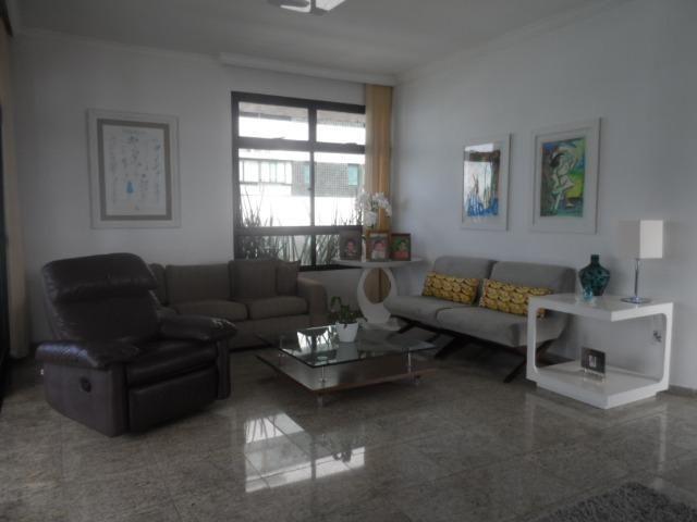 Apartamento com 4 Quartos na Beira Mar de Piedade Lazer Completo - Foto 17