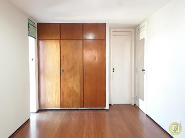 Apartamento para alugar com 3 dormitórios em Mucuripe, Fortaleza cod:23770 - Foto 12