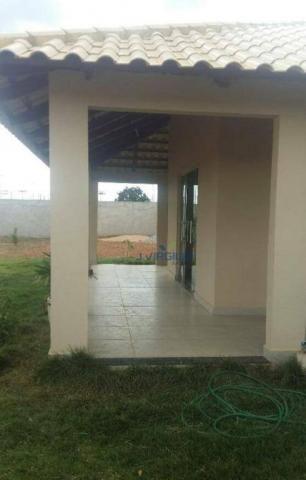 Galpão à venda, 424 m² por R$ 750.000 - Setor dos Bandeirantes - Aparecida de Goiânia/GO - Foto 18
