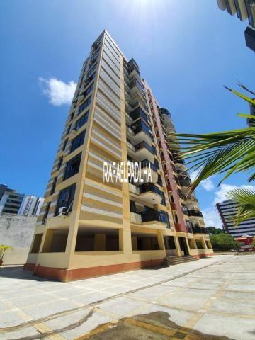 Apartamento à venda com 4 dormitórios em Cidade nova, Ilhéus cod: * - Foto 12