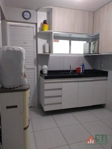 Casa com 3 dormitórios à venda, 80 m² por R$ 310.000 - Cordeiro - Recife/PE - Foto 7